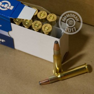 Picture of 30-30 WIN PRVI PARTIZAN 150 GRAIN FSP (20 ROUNDS)
