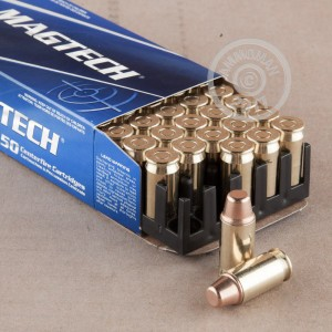 Picture of 45 ACP MAGTECH 230 GRAIN FMC SWC (50 ROUNDS)