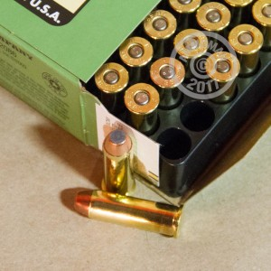 Picture of .38 SPECIAL REMINGTON UMC 125 GRAIN FNEB (50 ROUNDS)