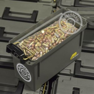 Picture of AMMOMAN AMMOCAN BLOWOUT! - 380 ACP MIXED BRASS BUY THE POUND