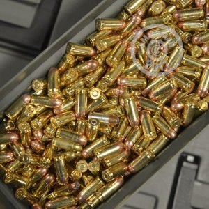 A photograph of 1150 rounds of Not Applicable .380 Auto ammo with a Unknown bullet for sale.