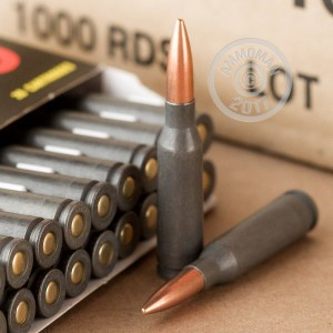 Picture of 5.45x39 - 60 Grain FMJ - Tula - 1000 Rounds