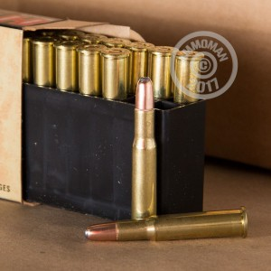 Picture of 30-30 HORNADY CUSTOM LITE 150 GRAIN RN (20 ROUNDS)
