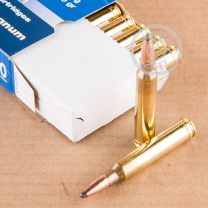 Picture of 300 WINCHESTER MAGNUM PRVI PARTIZAN 150 GRAIN SP (20 ROUNDS)