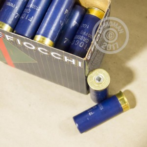 "Picture of 12 GAUGE FIOCCHI CRUSHER 2-3/4"" 1 OZ. #7.5 SHOT (25 ROUNDS)"