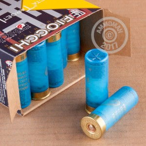 "Picture of 12 GAUGE FIOCCHI LOW RECOIL 2-3/4"" #8 SHOT (25 ROUNDS)"