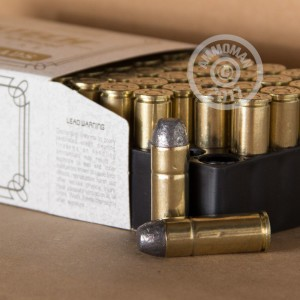Picture of .45 COLT MAGTECH 250 GRAIN LFN (50 ROUNDS)