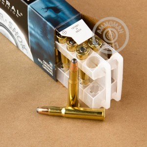 Picture of 30-30 FEDERAL POWER-SHOK 170 GRAIN SP (20 ROUNDS)