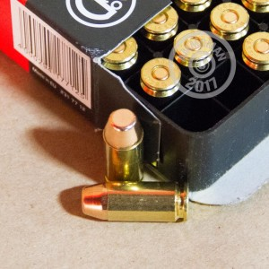 Picture of .40 S&W GECO 180 GRAIN FMJ (1000 ROUNDS)