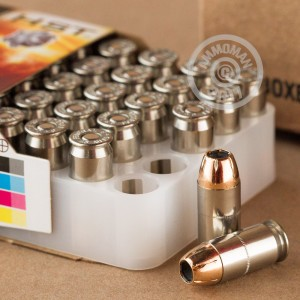 Picture of .45 ACP +P FEDERAL HST 230 GRAIN JHP (1000 ROUNDS)
