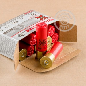 "Picture of 12 GAUGE WINCHESTER SUPER-X 3"" 1 7/8 OZ #5 SHOT TURKEY LOAD (10 ROUNDS)"