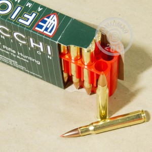 Picture of .30-06 SPRINGFIELD FIOCCHI EXTREMA HUNTING 150 GRAIN SST (200 ROUNDS)