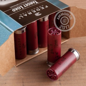 "Picture of 12 GAUGE FEDERAL TOP GUN 2-3/4"" #7.5 SHOT (25 SHELLS)"