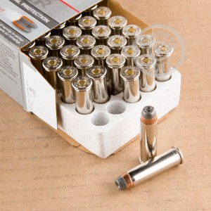 Picture of 357 MAGNUM WINCHESTER SUPER-X 158 GRAIN JHP (50 ROUNDS)