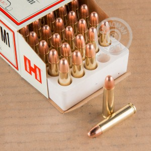 Picture of 30 CARBINE HORNADY 110 GRAIN FMJ (50 ROUNDS)