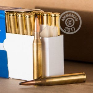 Picture of 25-06 PRVI PARTIZAN 100 GRAIN PSP (20 ROUNDS)
