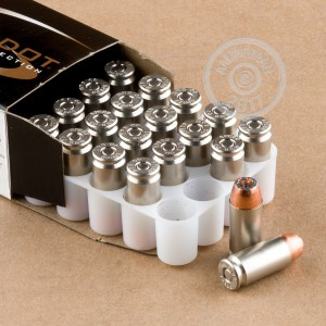 Picture of 40 S&W SPEER GOLD DOT 180 GRAIN JHP (20 ROUNDS)