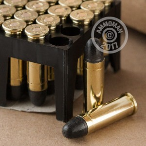 Picture of 38 SPECIAL SELLIER & BELLOT 158 GRAIN LRN (50 ROUNDS)