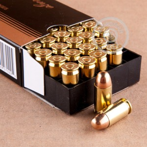 Picture of 45 ACP PMC 230 GRAIN FMJ (50 ROUNDS)