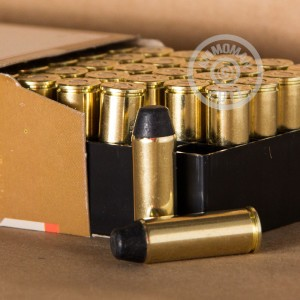 Picture of .45 COLT FIOCCHI ACTION SHOOTING 250 GRAIN LRN (50 ROUNDS)
