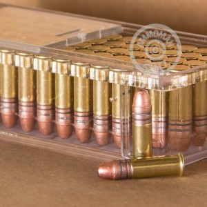 Picture of 22 LR - 36 Grain CPHP - CCI Mini-Mag - 5000 Rounds