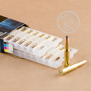 Picture of 30-30 FEDERAL POWER-SHOK 150 GRAIN SP (20 ROUNDS)