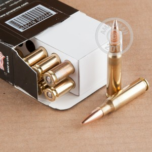 Picture of 7.62 NATO PNW ARMS MATCHKING 175 GRAIN BTHP (20 ROUNDS)