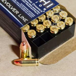 Picture of 9MM LUGER FIOCCHI PISTOL SHOOTING DYNAMICS 115 GRAIN COMPLETE METAL JACKET (50 ROUNDS)