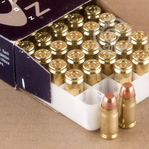 Picture of 357 SIG SPEER 125 GRAIN TMJ (1000 ROUNDS)