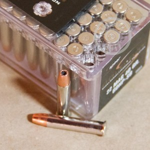 Picture of 22 WMR SPEER GOLD DOT SHORT BARREL 40 GRAIN JHP (50 ROUNDS)