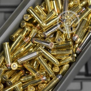 Picture of AMMOMAN AMMOCAN BLOWOUT! - 357 MAG MIXED BRASS BUY THE POUND