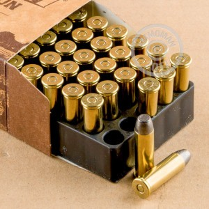 Picture of 38 SPECIAL MAGTECH 125 GRAIN LFN (50 ROUNDS)
