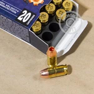 Picture of 45 ACP CORBON DPX 160 GRAIN SCHP (20 ROUNDS)