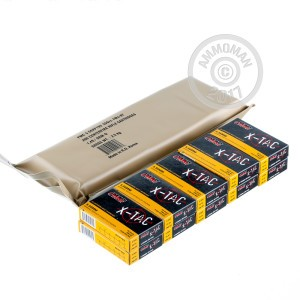 Picture of 5.56x45MM XM193 PMC 55 GRAIN FMJ-BT BATTLE PACK (200 ROUNDS)
