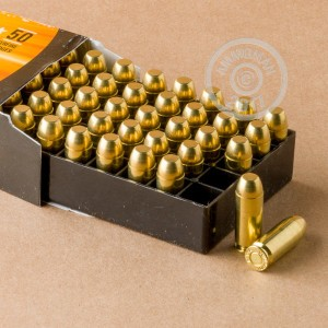 Picture of 10MM AUTO ARMSCOR USA 180 GRAIN FMJ (50 ROUNDS)