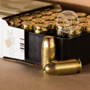Picture of .45 GAP REMINGTON UMC 230 GRAIN MC (50 ROUNDS)