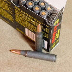 Picture of 223 REM TULA 55 GRAIN FMJ (1000 ROUNDS)
