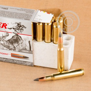 Picture of 30-06 WINCHESTER DEER SEASON 150 GRAIN POLYMER TIP (20 ROUNDS)
