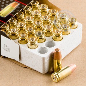 Picture of 9MM LUGER WINCHESTER 147 GRAIN TCMC (50 ROUNDS)