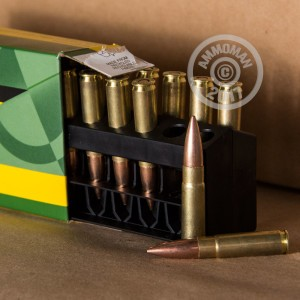 Picture of .300 AAC REMINGTON EXPRESS 220 GRAIN OTM (20 ROUNDS)