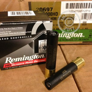 "Picture of 410 BORE REMINGTON HOME DEFENSE 2-1/2"" 000 BUCKSHOT (150 ROUNDS)"