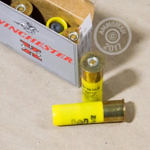 "Picture of 20 GAUGE WINCHESTER SUPER-X 2-3/4"" HP RIFLED SLUG (5 ROUNDS)"