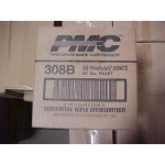 Image of 308 Ammo - 500 Rounds of 147 Grain Full Metal Jacket PMC Bronze with Free Shipping at AmmoMan.com