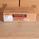 Image of 1000 Rounds of Wolf Polyformance 123 Grain FMJ 7.62x39 Ammo with Free Shipping at AmmoMan.com