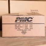 Image of 223 Ammo at AmmoMan.com - PMC Bronze 223A 55 Grain FMJ - 1000 Rounds