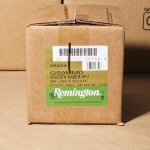 Image of 9mm +P Ammo - 500 Rounds of 124 Grain JHP Remington with Free Shipping at AmmoMan.com