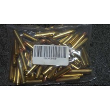 30 CARBINE MIXED BRASS AND NICKEL PLATED (50 ROUNDS)
