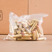 10MM AUTO MIXED BRASS AND NICKEL PLATED (100 ROUNDS)