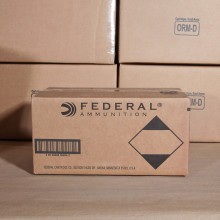 .45 ACP FEDERAL CLASSIC 230 GRAIN JHP (1000 ROUNDS)