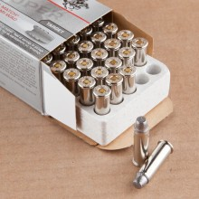 38 SPECIAL WINCHESTER SUPER-X 158 GRAIN LSWC (50 ROUNDS)